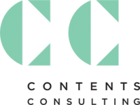 Contents Consulting Logo